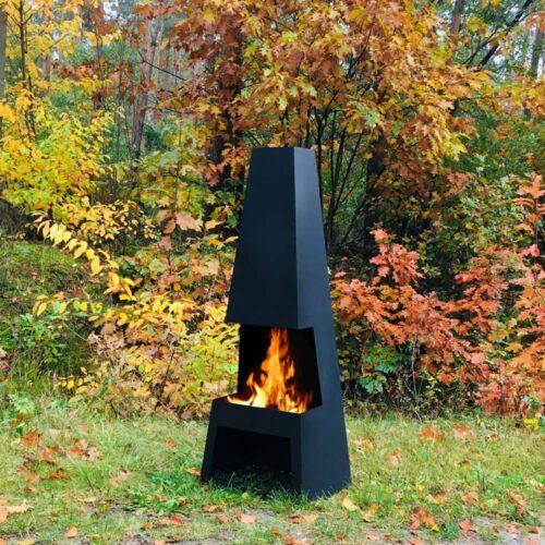 Pular Black Autumn